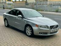 2009 Volvo S80 2.5T [231] SE 4dr SALOON Petrol Automatic