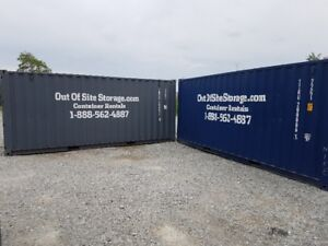 Orillia storage available from 80.00 per month