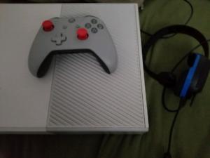 Xbox one a vendre
