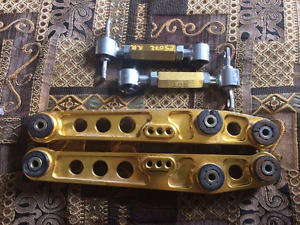 Lca skunk2 rear cambrr kit ajustable rdt motoring