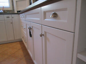 Cabinet Painting Painters Painting Services In Kitchener