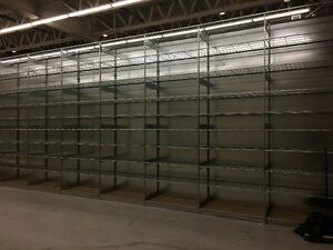 Pallet and Warehouse Shelving
