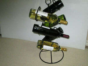 Wine Rack Metal
