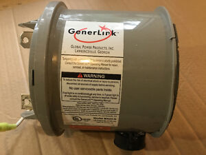Power outage fix - GenerLink
