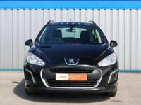Peugeot 308 1.6 Hdi Sw Access 2012 (62) • from £21.13 pw
