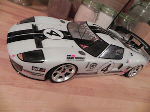 Ford GT RC Car GT4 Edition