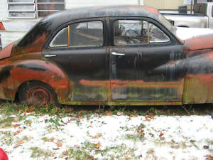 Cars, truck cabs/clips, antique, muscle car, rat rod parts London Ontario image 3