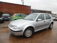 VW GOLF SE 1.6 PETROL 5 DOOR HATCHBACK