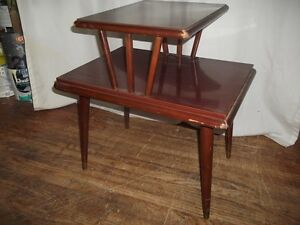 2 Level End Table London Ontario image 1