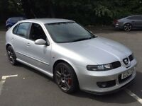 CUPRA R 225 BAM 1.8 6SPEED 2004. CHEAP