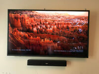 PROFESSIONAL SERVICE LCD-LEDPlasma TV Wall Mounting Installation