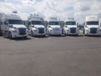 Hiring Class 1 Drivers - Local, Regional and Long Haul positions