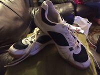 Men's squash shoes