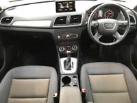 2014 64 AUDI Q3 2.0 TDI QUATTRO SE 5D AUTO 175 BHP DIESEL
