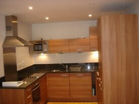 2 Bedroom Apartment in Central Reading