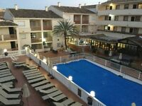 Costa del Sol Timeshare Apartment Week for Sale