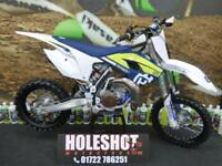 Husqvarna TC 85 Motocross Bike VER CLEAN!!!