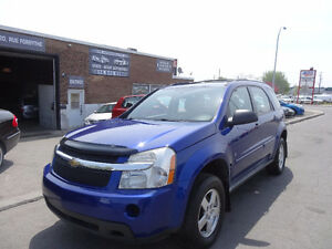 CHEVROLET EQUINOX 2007 AUTOMATIQUE