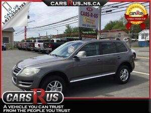2008 Volkswagen Touareg AWD V6      NO TAX sale on now....1 week