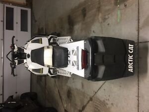 2014 XF High Country 800 Arctic Cat For Sale