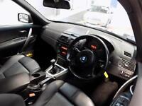 BMW X3 2.0d 2006MY M Sport