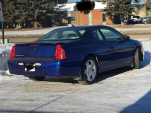 Accident Free 06 Monte Carlo LT Excellent Shape & Safe