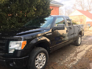 2013 Ford F-150 STX Low kms Certified & E-Tested