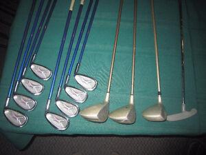 REDUCED!!!Golf Set #25 London Ontario image 3