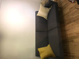 **NEW** Designer Sofa Couch/Bed
