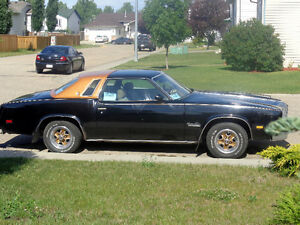 For Sale 1977 Oldsmobile
