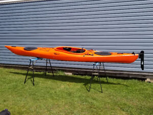Riot Enduro 14FT Sea Touring Kayak