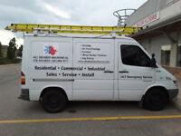 Air Conditioner Repair Cambridge,HVAC