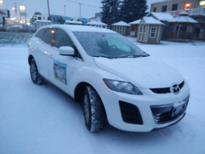 2010 MAZDA CX 7 AMAZING DEAL 2WD