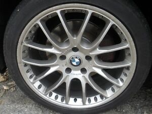 BMW Tires and Rims London Ontario image 2