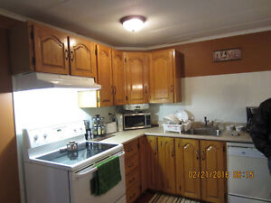 Two bedroom mobile home for rent. St. John's Newfoundland image 5
