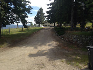 Acreage For Sale West Kelowna