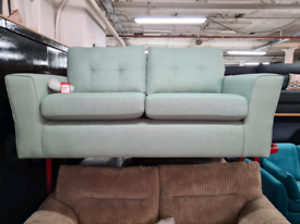 Brand New DFS Fabric Sofa In Mint RRP £599