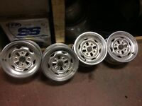 Rim for Honda 658,680 and 500