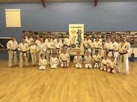 Caerphilly Kyokushinkai Karate Club