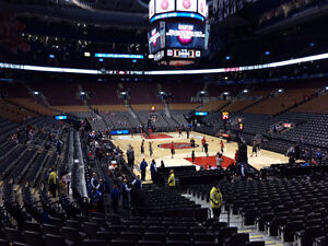 Toronto Raptors Playoff Tickets Game 7 **$300** Sunday May 1st