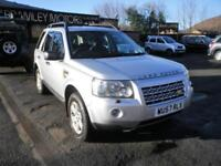 2007 Land Rover Freelander 2 2.2Td4 Auto GS * 59,800miles * EXCELLENT EXAMPLE *