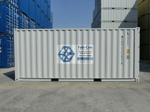 NEW and USED Storage and Shipping Containers FOR SALE******