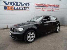 2010 BMW 1 Series 2.0 116i SE 5dr