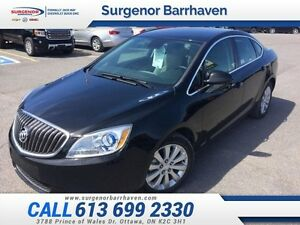 2016 Buick Verano Base  - Low Mileage