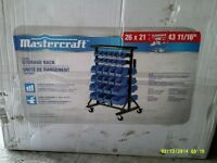 mastercraft storage bins