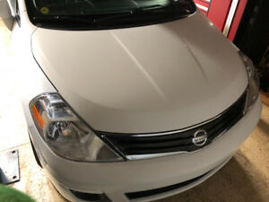 PRIVATE SALE:  2012 Nissan Versa