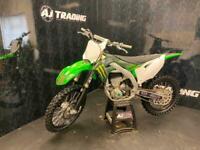 Kawasaki KXF 450 2019 ( MX / ENDURO / MOTOCROSS / DIRT BIKE ) @AJ TRADING