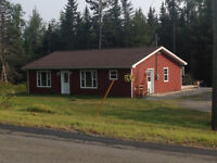 Bungalow House for Sale in Canal! On Remax!!