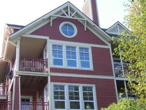Tremblant resort condo - great location  - available ironman