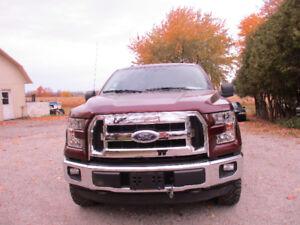 camion   FORD à vendre
